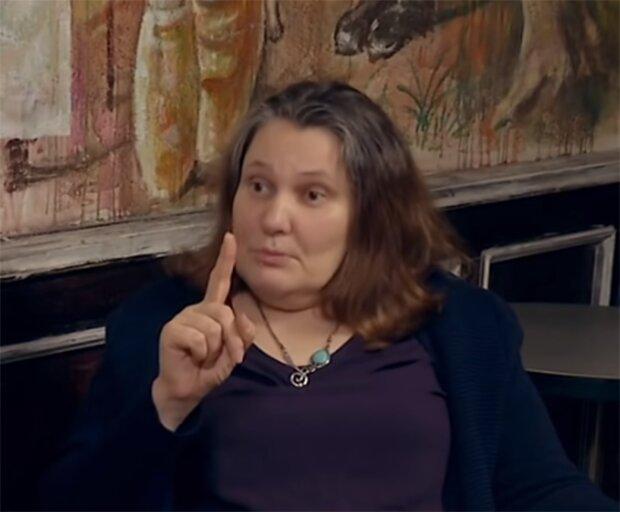 Тетяна Монтян