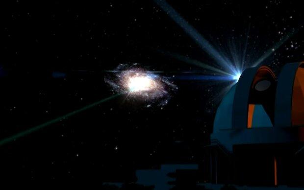 Пошук життя в космосі