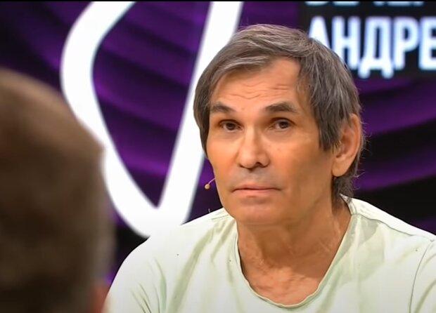 Барі Алібасов, скріншот із відео