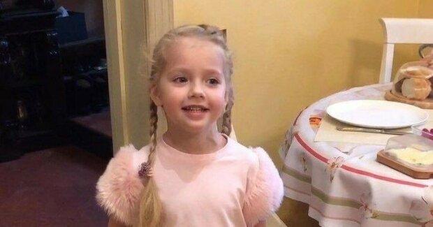 Маленька хамка: Ліза Галкіна нагрубила зірковому татусеві