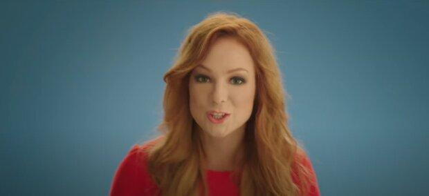 Світлана Тарабарова. Фото: скріншот відео.