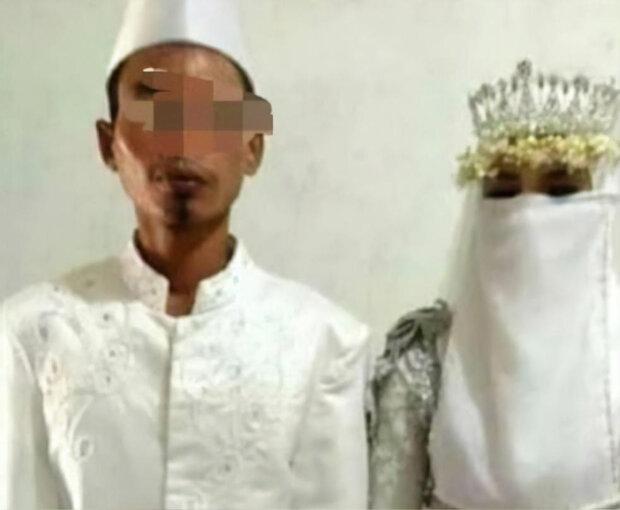 Чоловік побіг в поліцію після першої брачної ночі