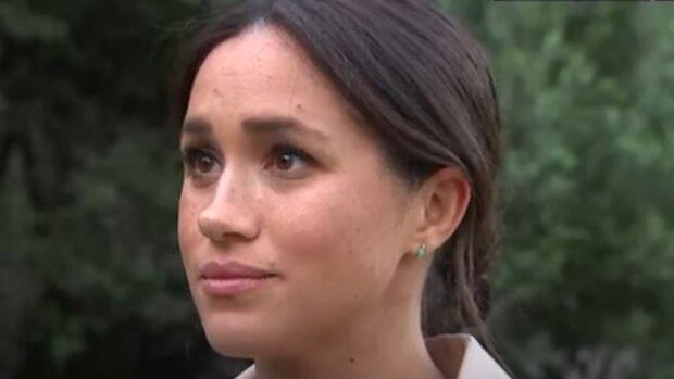 Меган Маркл. Фото: скріншот відео.