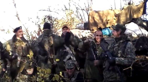 російські війська головорізів