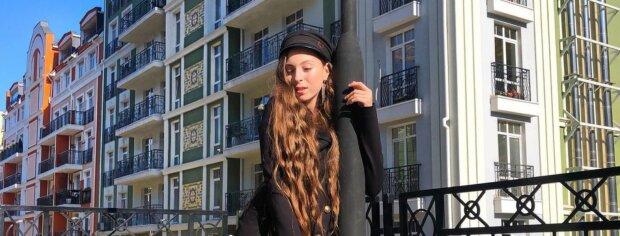 Фото Маші Полякової