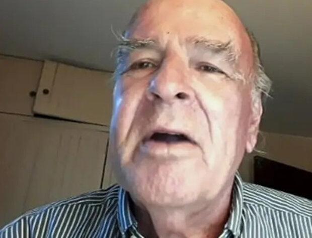 чоловік, який вижив в авіакатастрофі в Андах