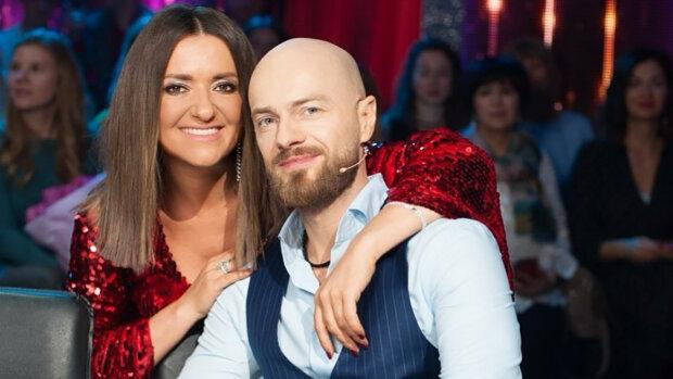 Влад Яма та Наталя Могилевська