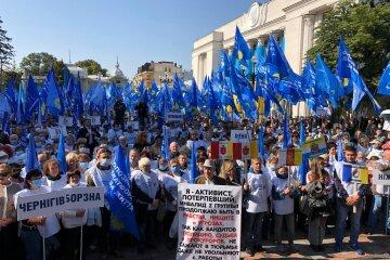 На Донбасі помирають люди, а влада шукає приводи не виконувати Мінські угоди, - Лукашев