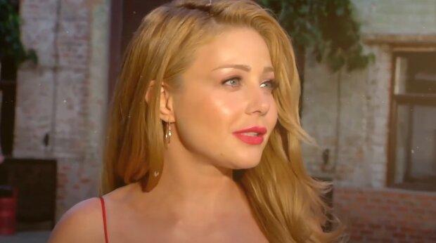 Тіна Кароль, скріншот із відео