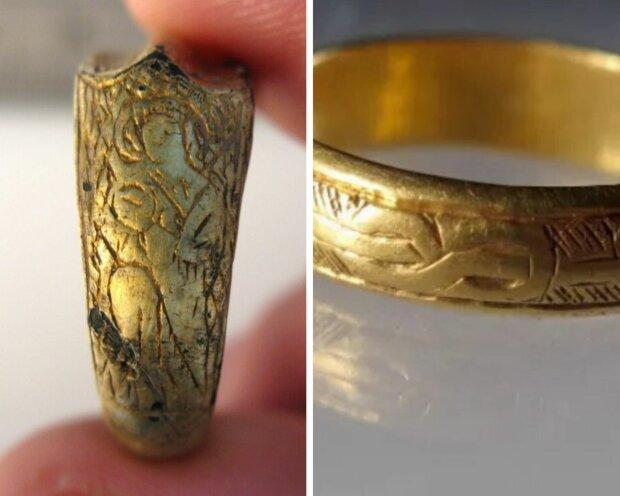 Римський скарб випадково знайшли жителі Англії