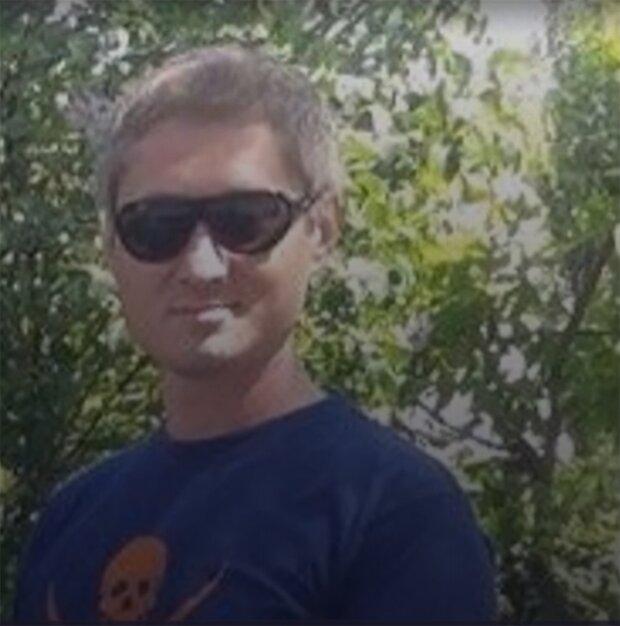 Майор Володимир Холодний, який в Києві задавив курсанток