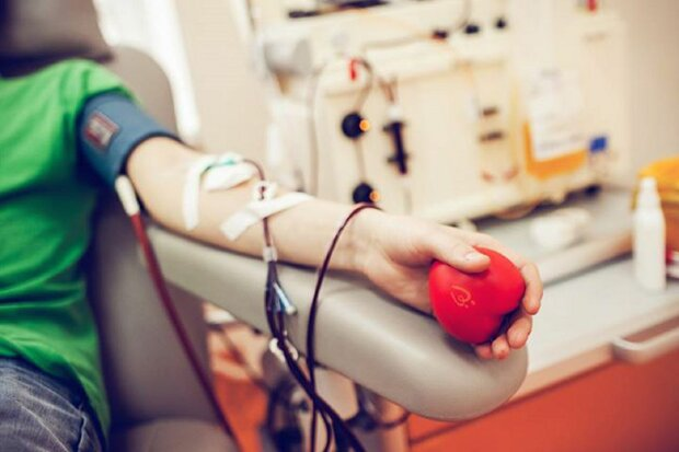 Переливання крові