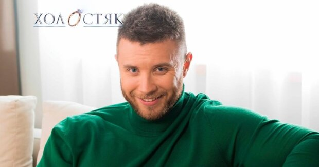 """Фото героя """"Холостяк-11"""" Михайла Заливако"""