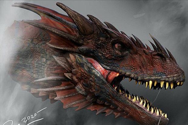 """Гра престолів """"Дім Дракона"""""""