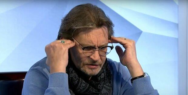 Олександр Домогаров