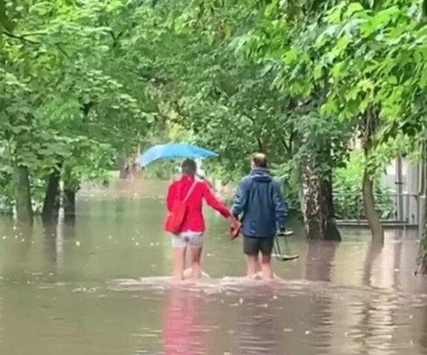 потоп у Москві