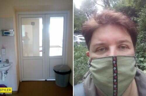 Мешканка Києву розповіла власну історію лікування від коронавірусу