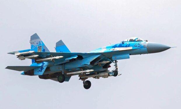 Український СУ-27