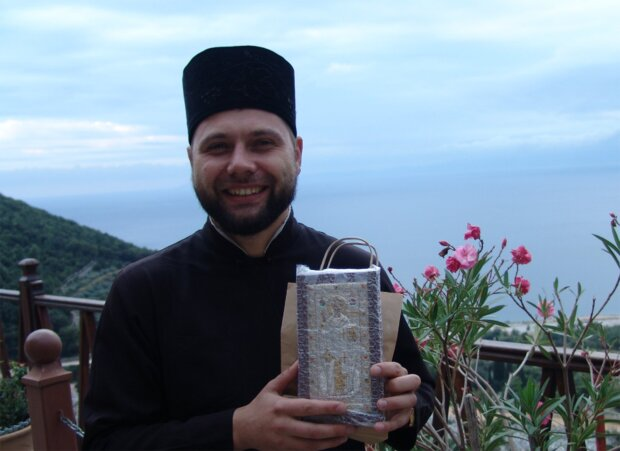 Священик ПЦУ з Франківщини
