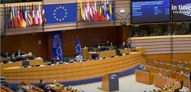 Євросоюз збирається ввести санкції проти Росії за фейки