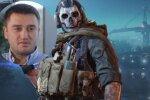 Call of Duty і Олександр Борняков