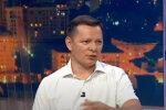 Лідер радикальної партії Олег Ляшко