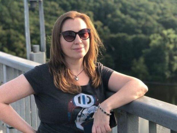 Активістка, яка знайшла в роботах Шкарлета плагіат, заявила про погрози