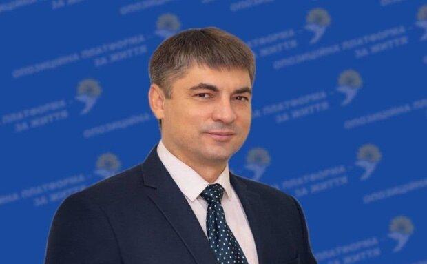 """Власть по-быстрому """"склепала"""" дело против Медведчука, чтобы все забыли про офшорный скандал, - Чубирко"""