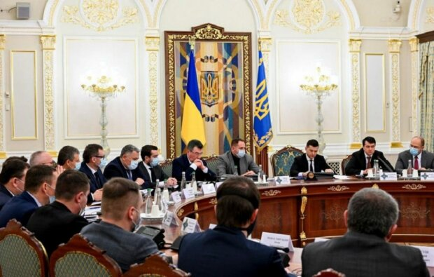 К. Молчанов: «Списки СНБО являются расправой над оппонентами власти»: читать на Golos.ua