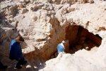 Можливе місце поховання цариці Клеопатри
