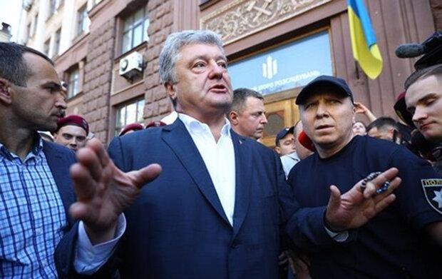 п'ятий Президент України, народний депутат