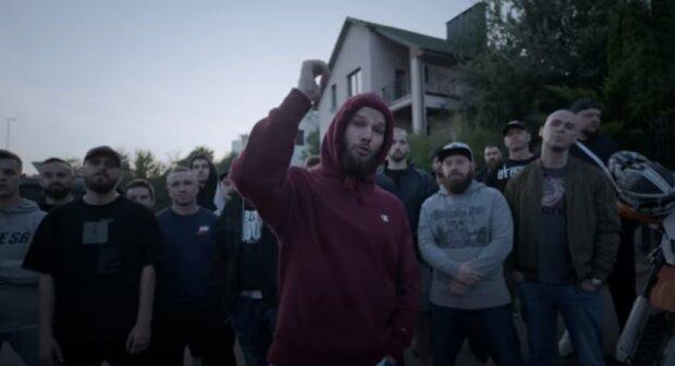 Макс Корж показав протестний Мінськ у своєму новому кліпі (відео)