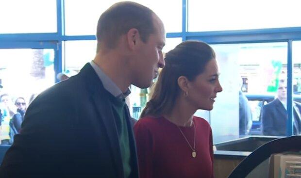 Кейт Міддлтон і принц Вільям порушили королівську традицію, з'явилися подробиці