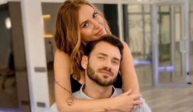 """""""Мой вернулся"""": Слава Каминская поделилась фото со своим мужчиной"""