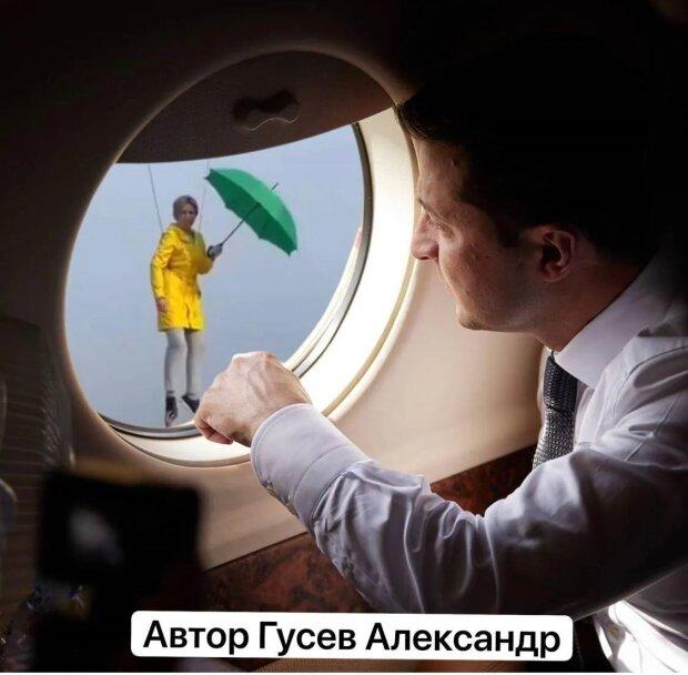Олександр 3еленський/Верещук