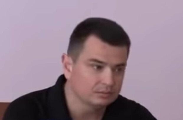 Артем Ситник, глава НАБУ
