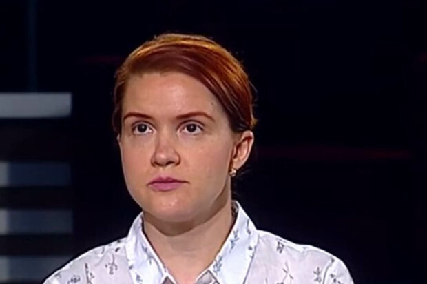 """Народний депутат від """"Слуги народу"""" Мар'яна Безугла"""