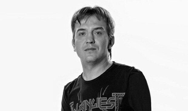 Олександр Пріко