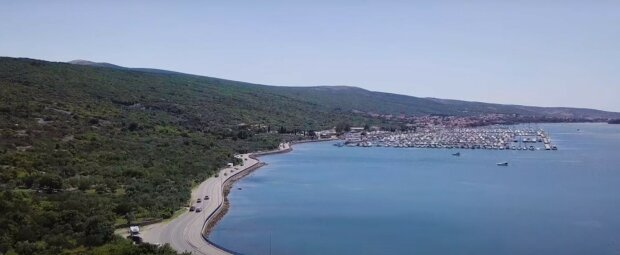 хорватський острів Крк