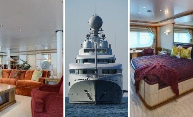 яхта саудівського принця