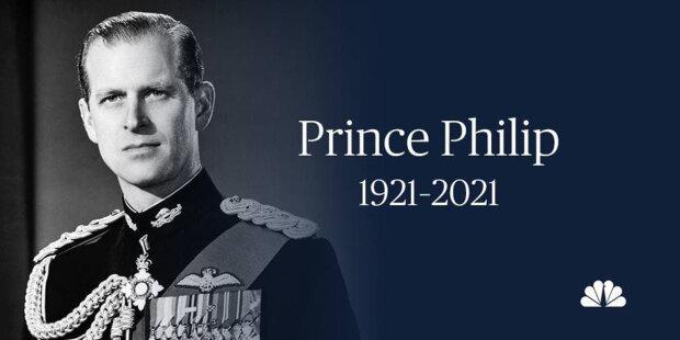 принц Філіп