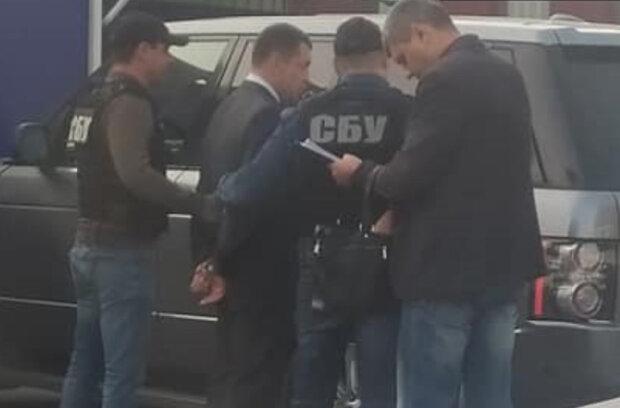 Депутата Медведчука затримали за спробу підкупу