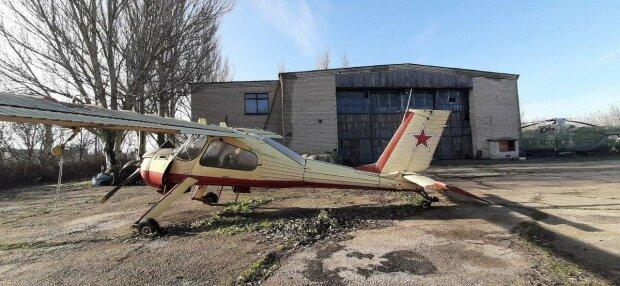 В Україні можна придбати літак за пару тисяч доларів