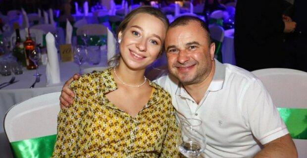 Фото Віктора Павлика і Каті Репяхової