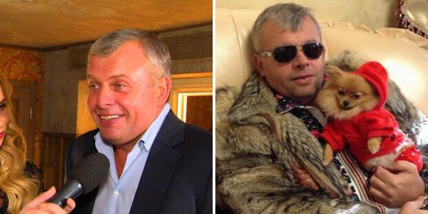 бізнесмен Григорій Козловський