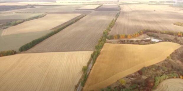 Земля. Фото: скріншот відео