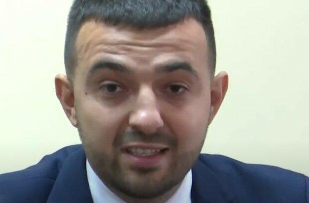 прокурор Тернопільської області