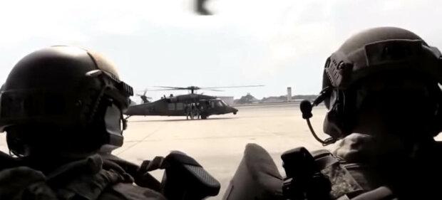 американські військові США
