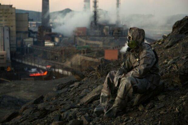 Очікуємо екологічної катастрофи
