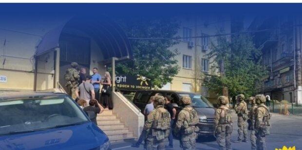 В офисе Медведчука, у его тещи, у родственников и помощников – массовые обыски